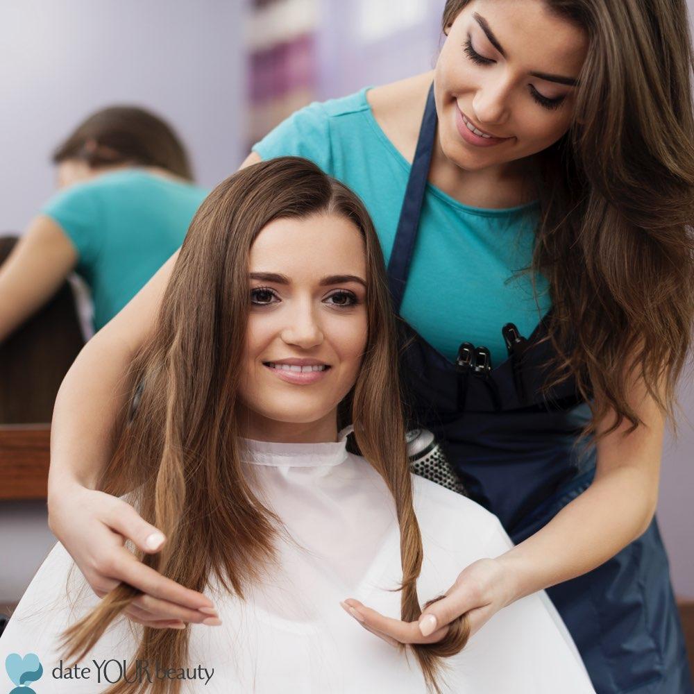 Wie oft sollte man sich den Friseurbesuch gönnen?